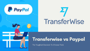 Transferwise vs Paypal
